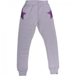 Pantalon purple star