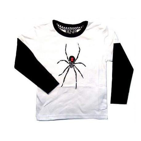 Camiseta Spider