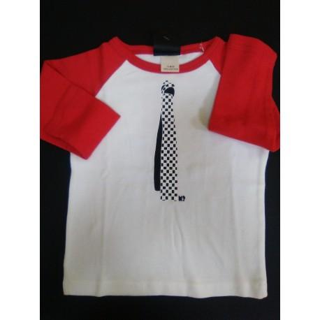 Camiseta Tie