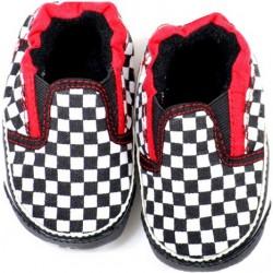 Zapatos Check