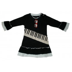 Keyboardist VESTIDO M/L