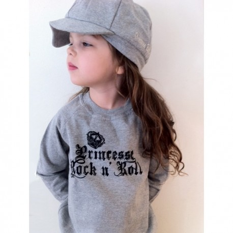 Gorros Princesse Rock n´roll