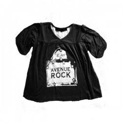 Tunica Aveneu Rock