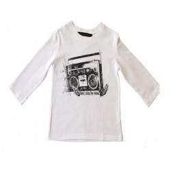Camiseta Radio