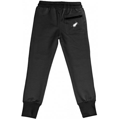 Pantalón Chinche Negro