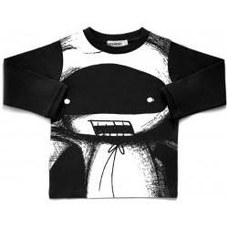 Camiseta m/l BUG