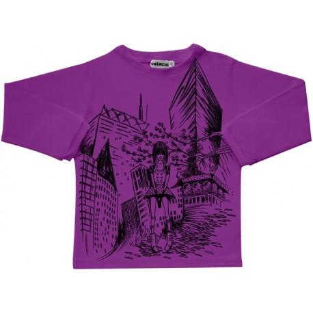 Camiseta In The City