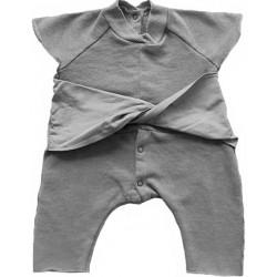 Bodysuit Prisca gris