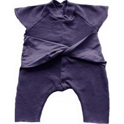 Bodysuit Prisca Prune