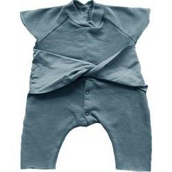 Bodysuit Prisca azul