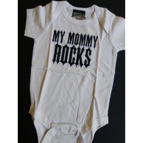 Body My Mommy Rocks