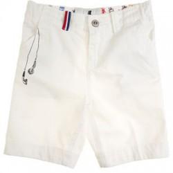 Pantalon Corto Earphone