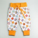 Pantalones Retrociclos