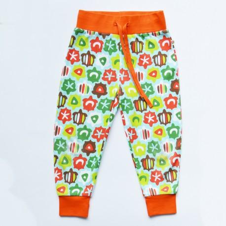 Pantalones Tortugitas de la Suerte