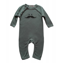 Playsuit Bigotes