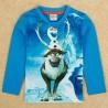 Camiseta Olf y Swem