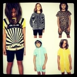 Selección Chinche Kids
