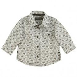 Camisa Jean Bourget