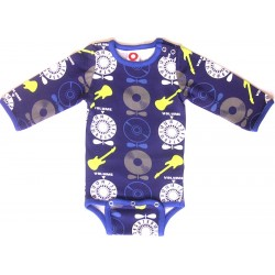 Body m/l  Rock Blue