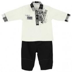 combi black and white
