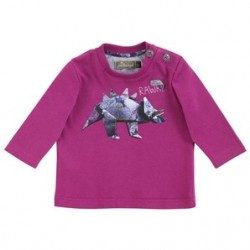 T-SHIRT TINY COOL & CHIC dinosaurio