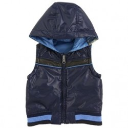 CHALECO REVERSIBLE WINTER