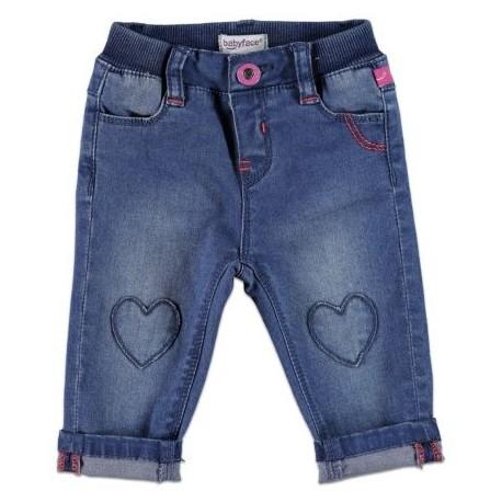Pantalones Vaqueros Baby Girl