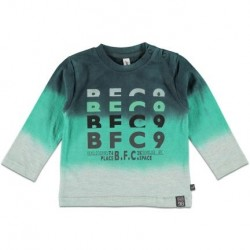 Camiseta Baby Blue  Jean Bourget