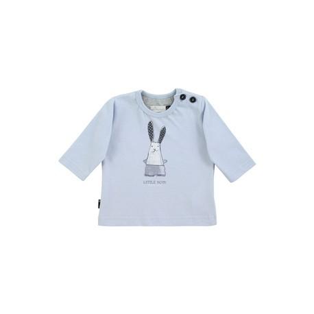 Camiseta Baby Blue  Jean Bourget