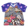 camiseta Roxanne tatoo