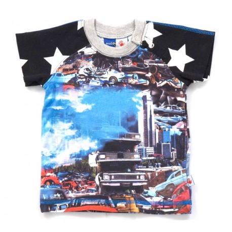 Camiseta Autoscrapyard/ Camiseta Chatarreria