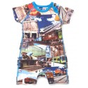 Bodysuit Trains/ Bodysuit Trenes