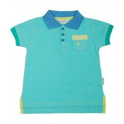 DINO POLO ANGEL BLUE