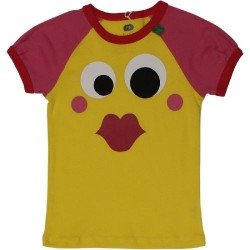 Camiseta Funny Face