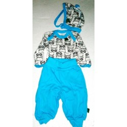 Conjunto Recien Nacido Niño Fred´s world