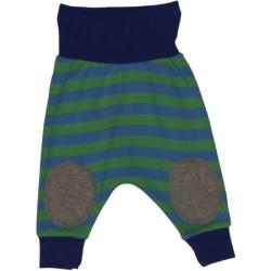 PANTS FUNKY STRIPED VERDE                          Pantalon Rayas Funky style Verde