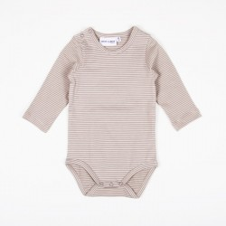Body SMALL STRIPE GREY