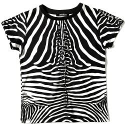 CAMISETA ZEBRA DE CHINCHE KIDS