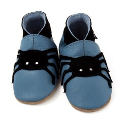 Spider Mid Baby shoes
