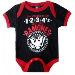 Body RAMONES 1-2-3-4