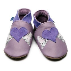 Angel Kiss baby shoes