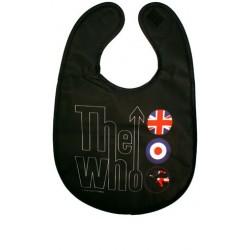 Babero The WHO