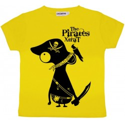 Camiseta m/c Pirates