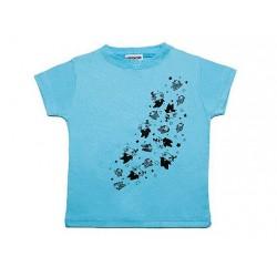 Camiseta m/c Stars