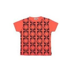 Camiseta m/c chinches