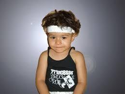 princesse rock n roll
